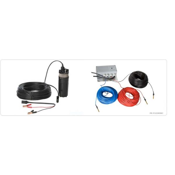 Proactive Abyss Pump Kit