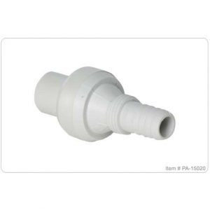 Proactive None Return Non Vented Check Valve