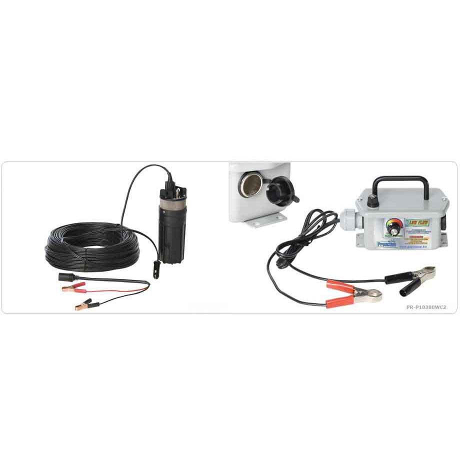 Proactive Abyss Pump Kit 2