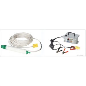 Proactive Mega-Typhoon Pump Kit