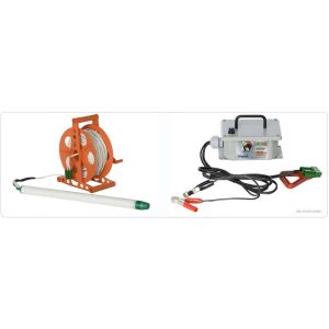 Proactive Hurricane Pump Kit