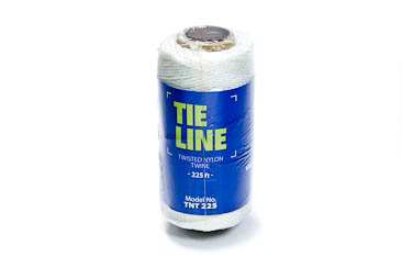 Bailer Twine, #18 Twisted Nylon