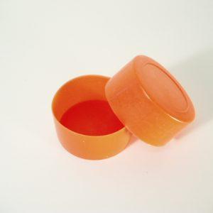 Plastic Liner Cap