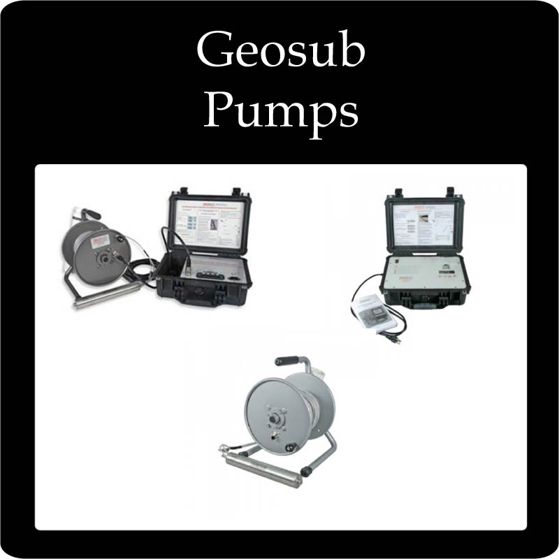 Geosub Pumps