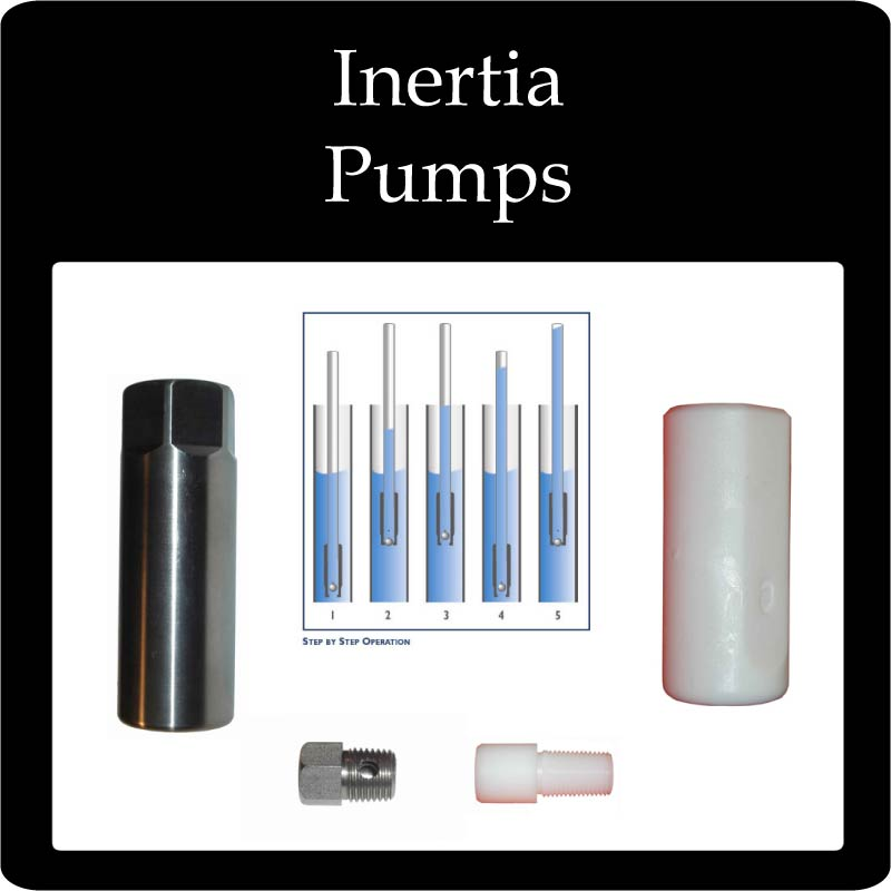 inertia Pumps
