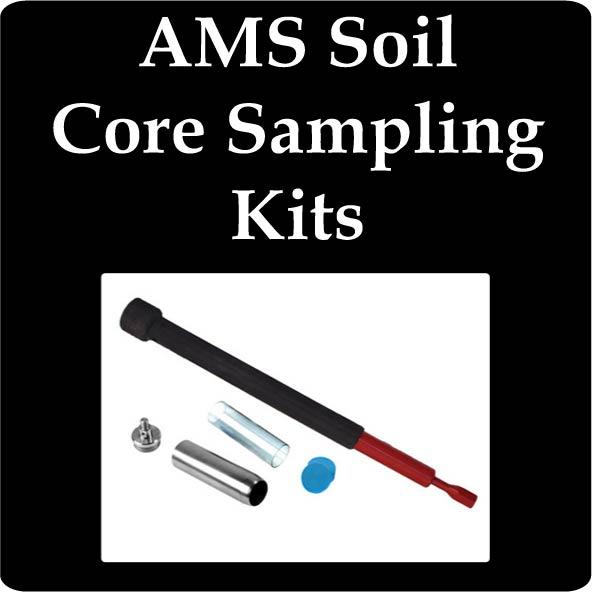 AMS Core Sampling Kits & Accessories