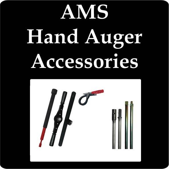 Hand Auger Accessories