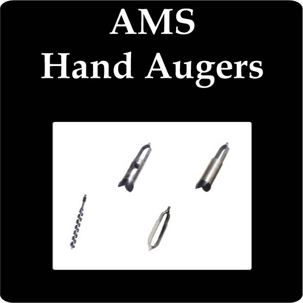 AMS Hand Augers