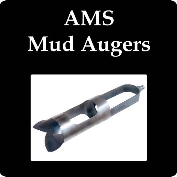 Mud Augers