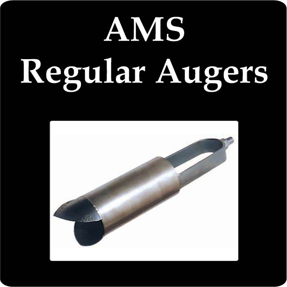 Regular Augers