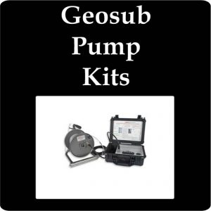 Geosub Pump Kits