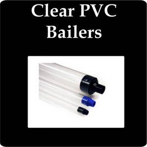 PVC Bailers