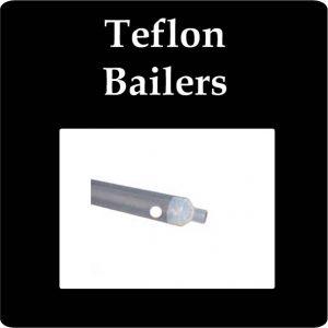 Teflon Bailers