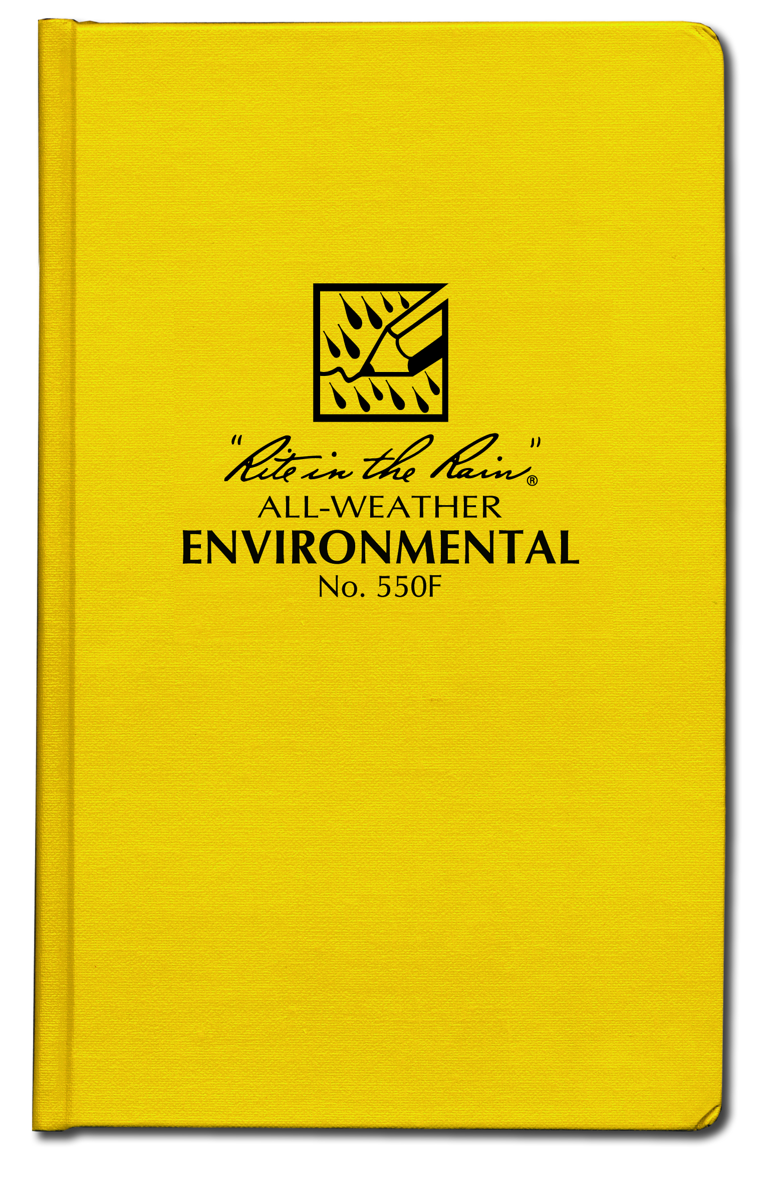 Rite in the Rain Hard Bound Environmental Book
