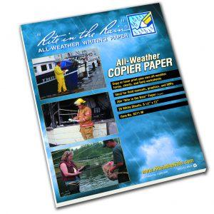 Rite in the Rain Copier/Laser Paper