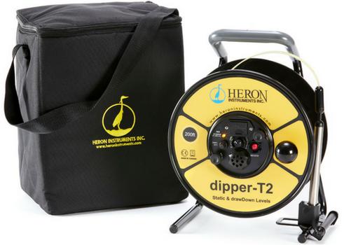 Heron Dipper-T2 Water Level Meter