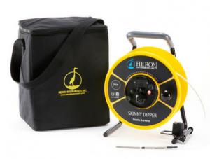 Heron Skinney Dipper Water Meter
