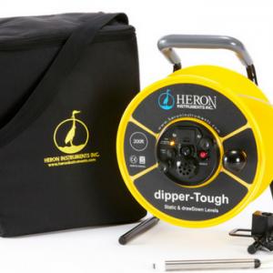 Heron Dipper-Tough