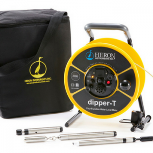 Dipper-T-Water Level Meter