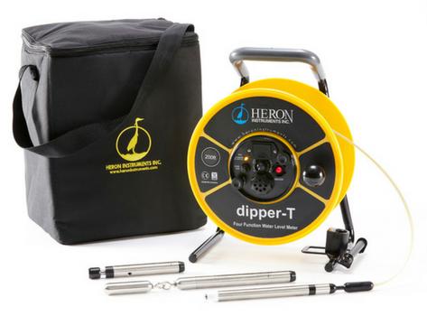 Dipper-T-Water Level Meter